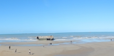 Arromanches Loisirs Culture