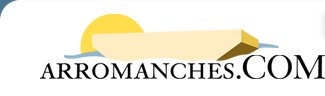 Arromanches Logo
